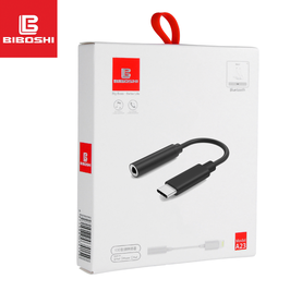USB-C Klinke Adapter