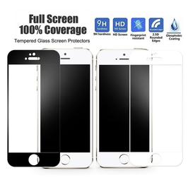 """Panzerglas """"Premium"""" - iPhone 5/5c/5s/SE"""