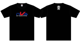 SHADE コラボTシャツ 黒