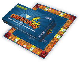 Drinkopoly Original (Deutsch)