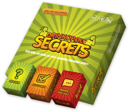 Drinkopoly Secrets (Deutsch)