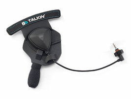 BbTalkin HelmetPad MONO / STEREO / GATH