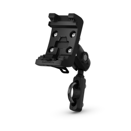 Motorrad-/Geländefahrzeughalterungskit und robuste AMPS-Halterung mit Audio-/Netzkabel