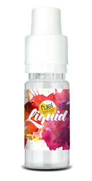 STRAWBERRY FRESH / ERDBEERE MENTHOL liquid 10ml