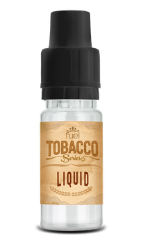 BLACK TOBACCO Liquid 10ml