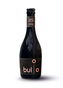 MEET OUR FRIEND BULOO