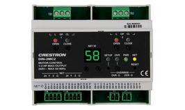 Crestron DIN 2MC2 Storen Aktor