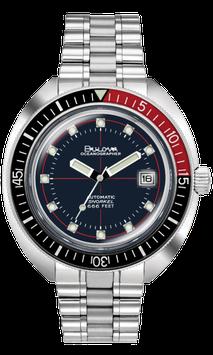Bulova Automatik OCEANOGRAPHER 98B320