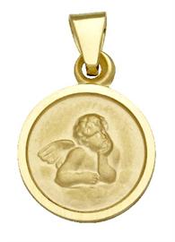 Schutzengel Gold EN06