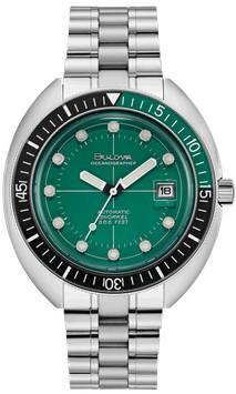 Bulova Automatic OCEANOGRAPHER 96B322