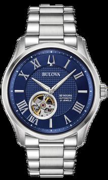 Bulova Automatik WILTON 96A218