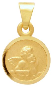 Schutzengel Gold EN04