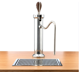 MODBAR STEAM ABOVE COUNTER TAP