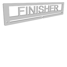 Finisher´s Glory