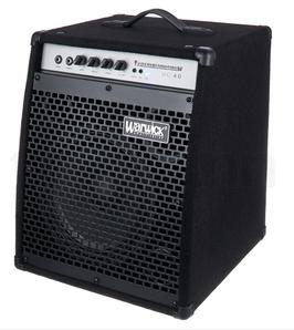 Amplificatore combo per basso Warwick BC 40