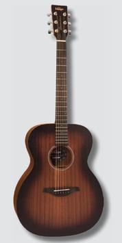 Chitarra acustica Vintage® V660WK