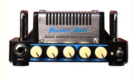 Hotone Nano Legacy THUNDER BASS - Testata mini per basso elettrico