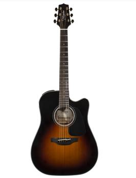 chitarra acustica elettrificata Takamine GSD3 CE Natural