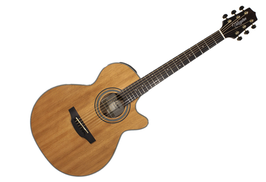 chitarra acustica elettrificata Takamine GSF1 CE Natural