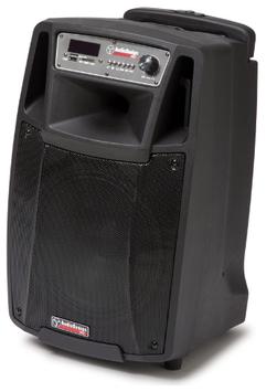 Cassa amplificata portatile ADPro M2 12 W/L