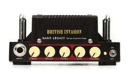 """Mini testata classe D Hotone nano legacy """"british Invasion"""""""