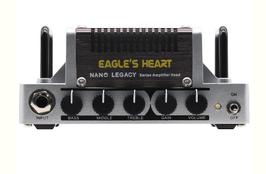 EAGLE'S HEART - Testata mini per chitarra elettrica 5W - Nano Legacy Series
