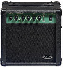 Amplificatore per chitarra elettrica Stagg 10 GA