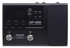Pedaliera Multieffetto per chitarra Valeton GP-100