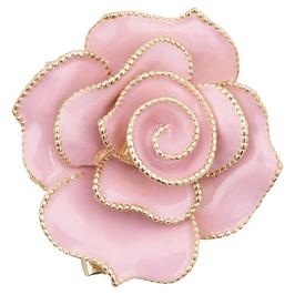 GreenGate Rosenbrosche, rosa