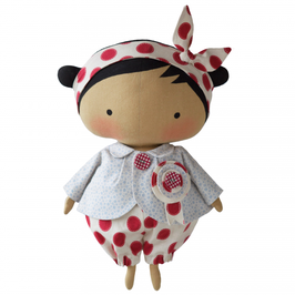 Tilda Material-Set, Sweetheart Doll