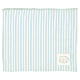 GreenGate Tischtuch, Alice pale blue