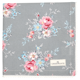 GreenGate Stofftuch, Marie grey