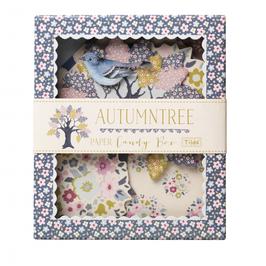 Tilda Stanzteile-Box, Autumntree