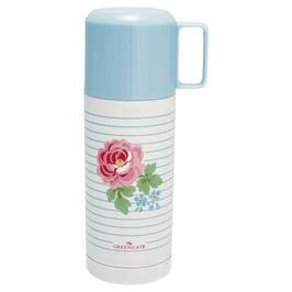 GreenGate Thermosflasche, Lily white, 0,35l