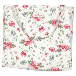 GreenGate Shopper, Meadow white