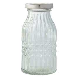 GreenGate Flasche clear, small