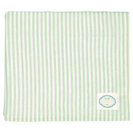 GreenGate Tischtuch, Alice pale green