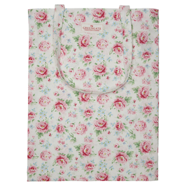 GreenGate Tasche cotton, Meryl white