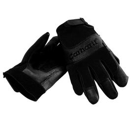 CARHARTT Guanti Utility Glove Nero