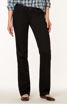 """Jeans Wrangler """"Sara"""" colore blu scuro"""