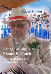 """""""Lange Strümpfe & Blaues Halstuch"""""""