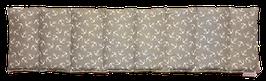 Körnerkissen 15x60 Eckig