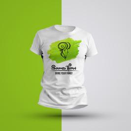 Support Shirt mit deinem Namen