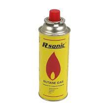 Ersatz Butane Gas