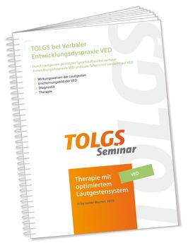 Das Therapie-Leitwerk TOLGS-VED