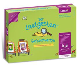 Lautgesten-Memo, Lotto & Co.