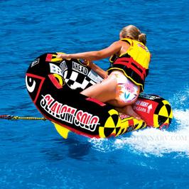 Airhead Slalom Solo