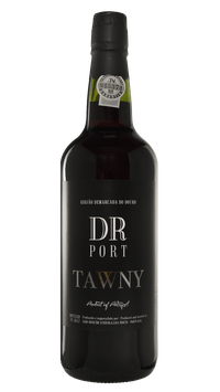 Portwein DR Tawny