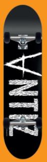"""COMPLETES ANTIZ 8"""""""