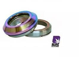 JDD Blunt roulements scellés intégrés Oil Slick